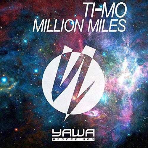 Million Miles (Club Mix)