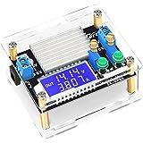 Buck Boost Board, DROK DC 5.5-30V to 0.5-30V 5V 12V 24V Adjustable Power Supply Regulator Module, 4A 35W High Power Voltage S