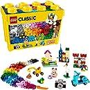 レゴ (LEGO) クラシック 黃色のアイデアボックス スペシャル 10698