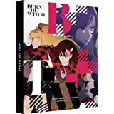 BURN THE WITCH (特装限定版) [Blu-ray]