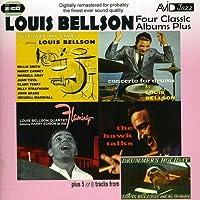 Bellson - Four Classic Albums