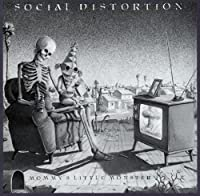 Mommy's Little Monster by Social Distortion (1995-05-03)