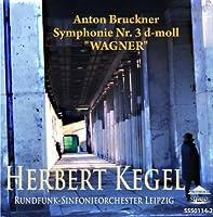 SSS0114 ヘルベルト・ケーゲル指揮 ブルックナー:交響曲第3番「ワーグナー」