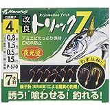 Marufuji(マルフジ) P-570 改良トリック7 夜光 4号