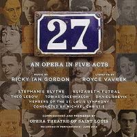 27 an Opera in Five