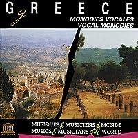 Vocal Monodies