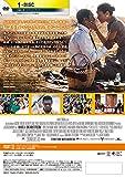マンデラ 自由への長い道 DVD 画像