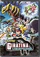 Pokemon: Giratina & The Sky Warrior [DVD] [Import]