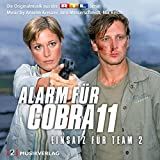 Alarm für Cobra 11 - Einsatz für Team 2 (Die Or...