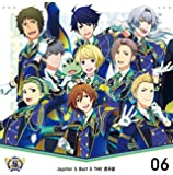 THE IDOLM@STER SideM 5th ANNIVERSARY DISC 06 Jupiter&Beit&TH…