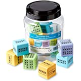 Learning Resources 86887 Ten Frames Dice Game