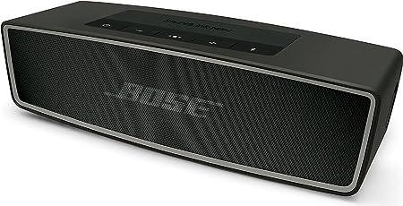 Bose SoundLink Mini Bluetooth speaker II ポータブルワイヤレススピーカー カーボン
