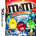 M&M's Adventure (輸入版)