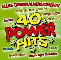 Vol. 3-40 Power Hits