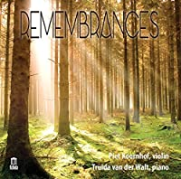 Various: Remembrances
