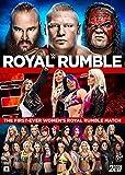 WWE ロイヤルランブル 2018 DVD リージョンフリー 日本のプレーヤーで視聴可能 中邑...