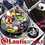 @Lantis NonStop Dance Remix Vol.1