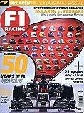 F1 Racing [UK] May 2016 (単号)
