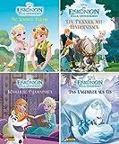 4er Disney Die Eiskoenigin 9-12