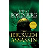 The Jerusalem Assassin: 3