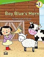 e-future Little Sprout Readers レベル3-08 Boy Blue's Horn CD付 英語教材
