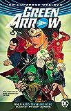 Green Arrow Vol. 5: Hard Travelin' Hero (Rebith)