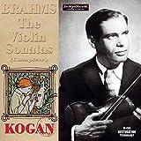 Brahms: Cpte Violin Sonatas