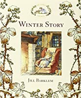 Winter Story (Brambly Hedge) by Jill Barklem(1984-02-27)
