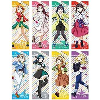 ラブライブ!サンシャイン!!The School Idol Movie Over the Rainbow ポス×ポスコレクション BOX