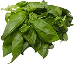 Amae Italian Sweet Basil Leaf, 100g
