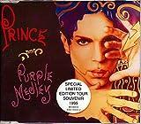 Purple Medley (Cd Maxi)