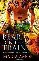 The Bear on the Train