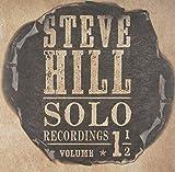 Vol. 1 1/2-Solo Recordings