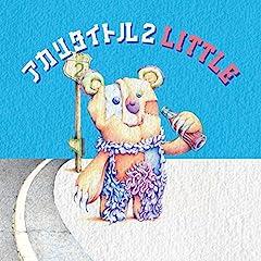 LITTLE「Beach Sun Girl feat. Una」のジャケット画像
