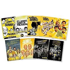 It's Always Sunny in Philadelphia The First Decade - Seasons 1-10 Set