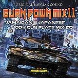 BURN DOWN MIX 11