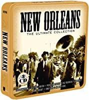 New Orleans: The Ultimate Collection by Various Artists (2013-06-17)