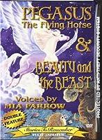 [北米版DVD リージョンコード1] PEGASUS & BEAUTY & THE BEAST