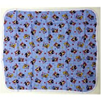 Disney Babies Thermal Knit Receiving Blanket by Crown Crafts