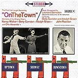 ミュージカル「オン・ザ・タウン」スタジオ・キャスト・レコーディング