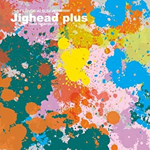 JIGHEAD PLUS (ジグヘッドプラス)