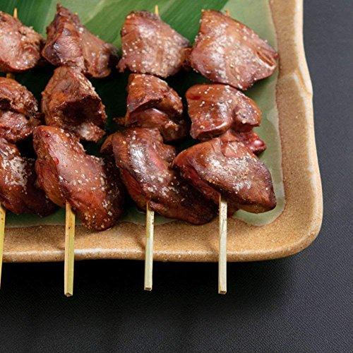 国産 レバー串セット 焼き鳥 焼肉 バーベキュー におすすめ (100本)