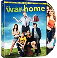 War at Home: Complete First Season [DVD] [Import]