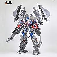 Iron Warrior Jet Power Armor