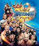 WWE: レッスルマニア 33 [Blu-ray] 日本のプレーヤーで再生可能 [並行輸入]