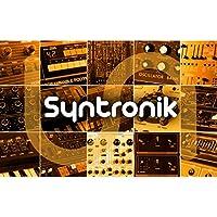 IK Multimedia Syntronik ヴィンテージシンセ音源 IKマルチメディア