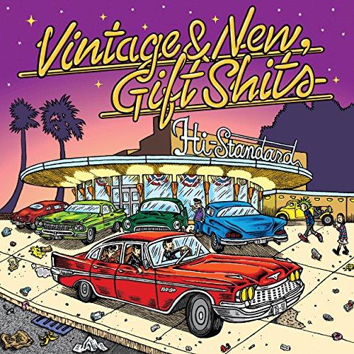 Vintage & New,Gift Shits