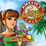 Amelie's Cafe: Summer Time [Download]