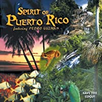 Spirit of Puerto Rico [並行輸入品]