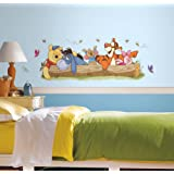 RoomMates Wall Decal, RMK2553GM